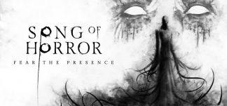 Análisis de Song of Horror
