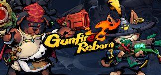 Análisis de Gunfire Reborn – Diversión única