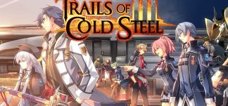 The Legend of Heroes Trails of Cold Steel III