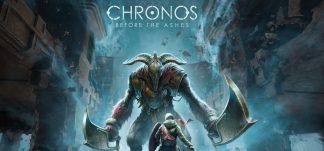 Análisis de Chronos: Before the Ashes