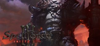 Análisis de Spellforce 3 Fallen God