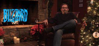 Jeff Kaplan abandona Blizzard