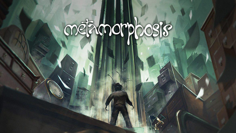 Análisis de Metamorphosis