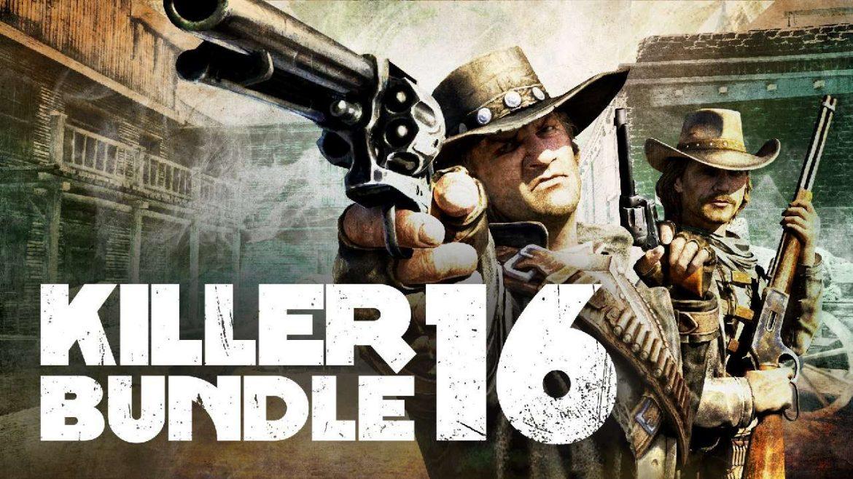 Filtrado Killer Bundle 16 por 3,99€ – Steam