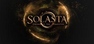 """SOLASTA: CROWN OF THE MAGISTER LANZA EL VIDEO DE SU PISTA PRINCIPAL """"WORLD OF LIGHT"""""""