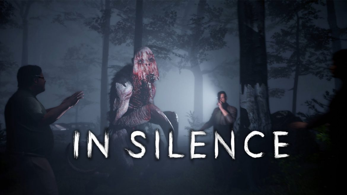 Preview: In Silence