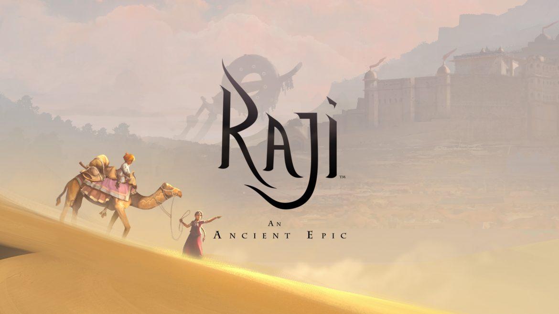 Análisis de Raji: An Ancient Epic