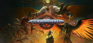 Análisis de Gods Will Fall