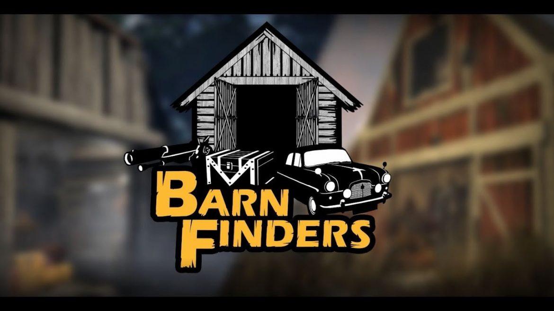 Análisis de BarnFinders