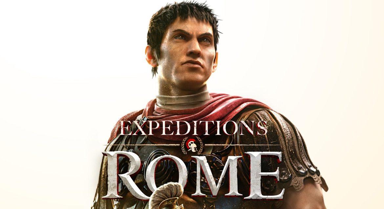 Todos los caminos conducen a Roma. Expeditions anuncia nueva entrega