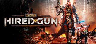 Nuevo tráiler de  Necromunda: Hired Gun