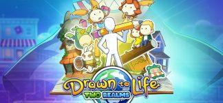 Análisis de Drawn to Life: Two Realms