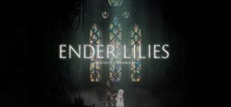 Avance: ENDER LILIES – Quietus of the Knights
