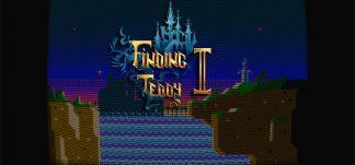 Finding Teddy II