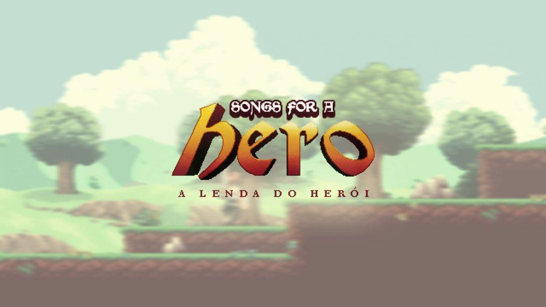 Análisis de Songs for a Hero