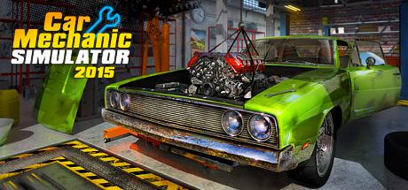 Car Mechanic Simulator 2015 – Steam – GRATIS