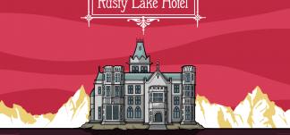 Rusty Lake Hotel – GRATIS – Steam