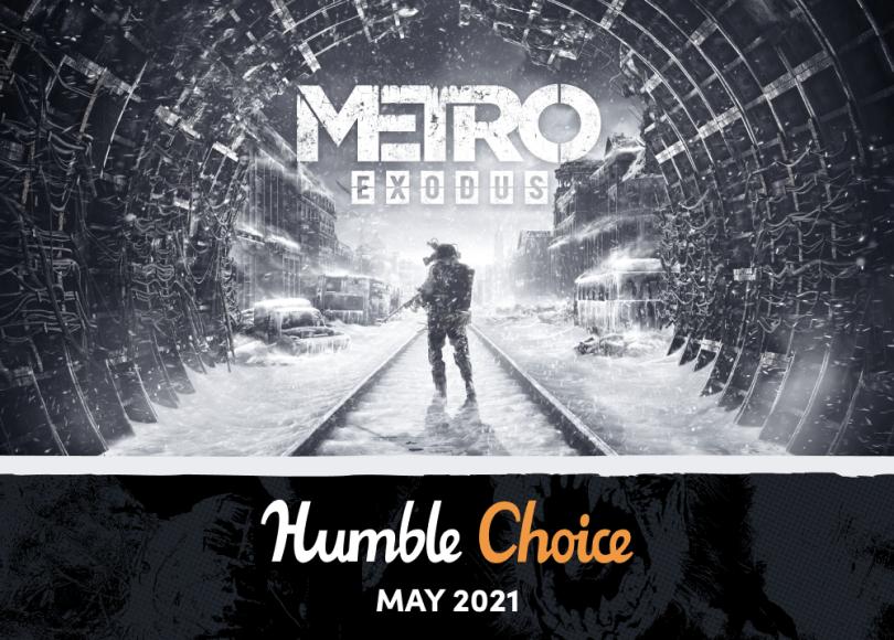 Metro Exodus, Darksiders Genesis y Hellpoint en el próximo Bundle Mensual