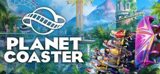 Dos nuevos packs de contenido llevan la magia y la emoción del cine a los jugadores de Planet Coaster: Console Edition