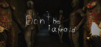 Análisis de Don´t Be Afraid