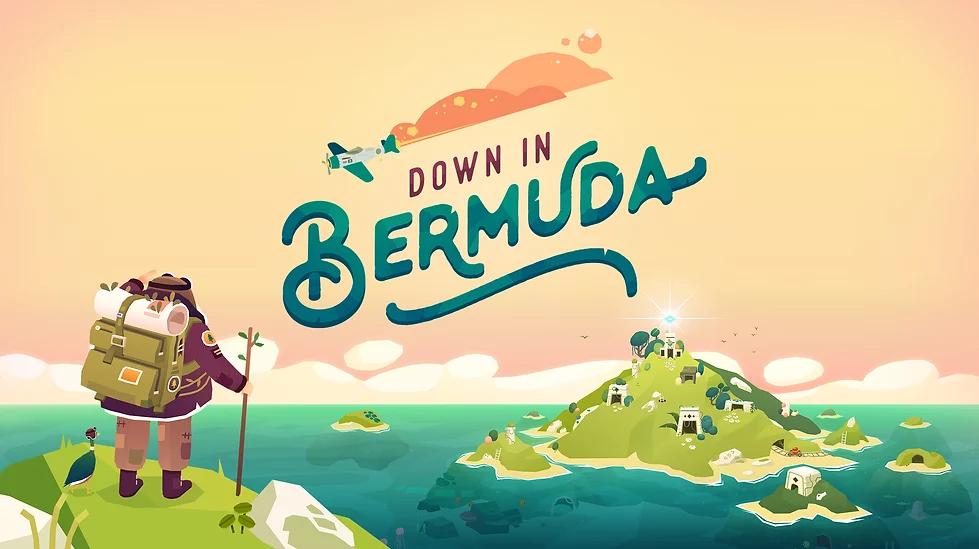 Análisis de Down in Bermuda