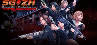 SG/ZH School Girl Zombie Hunter