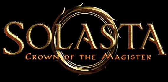 Tactical Adventures Solasta Logo