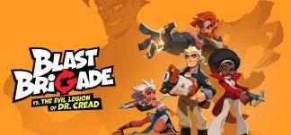 Blast Brigade anuncia su llega a consolas y PC