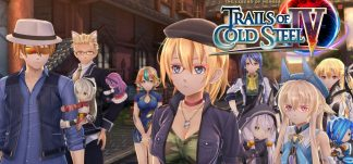 Análisis de The Legend of Heroes Trails of Cold Steel IV