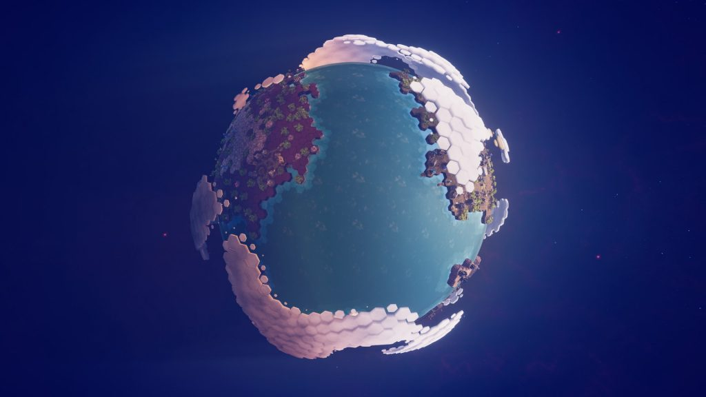 Before We Leave - planeta