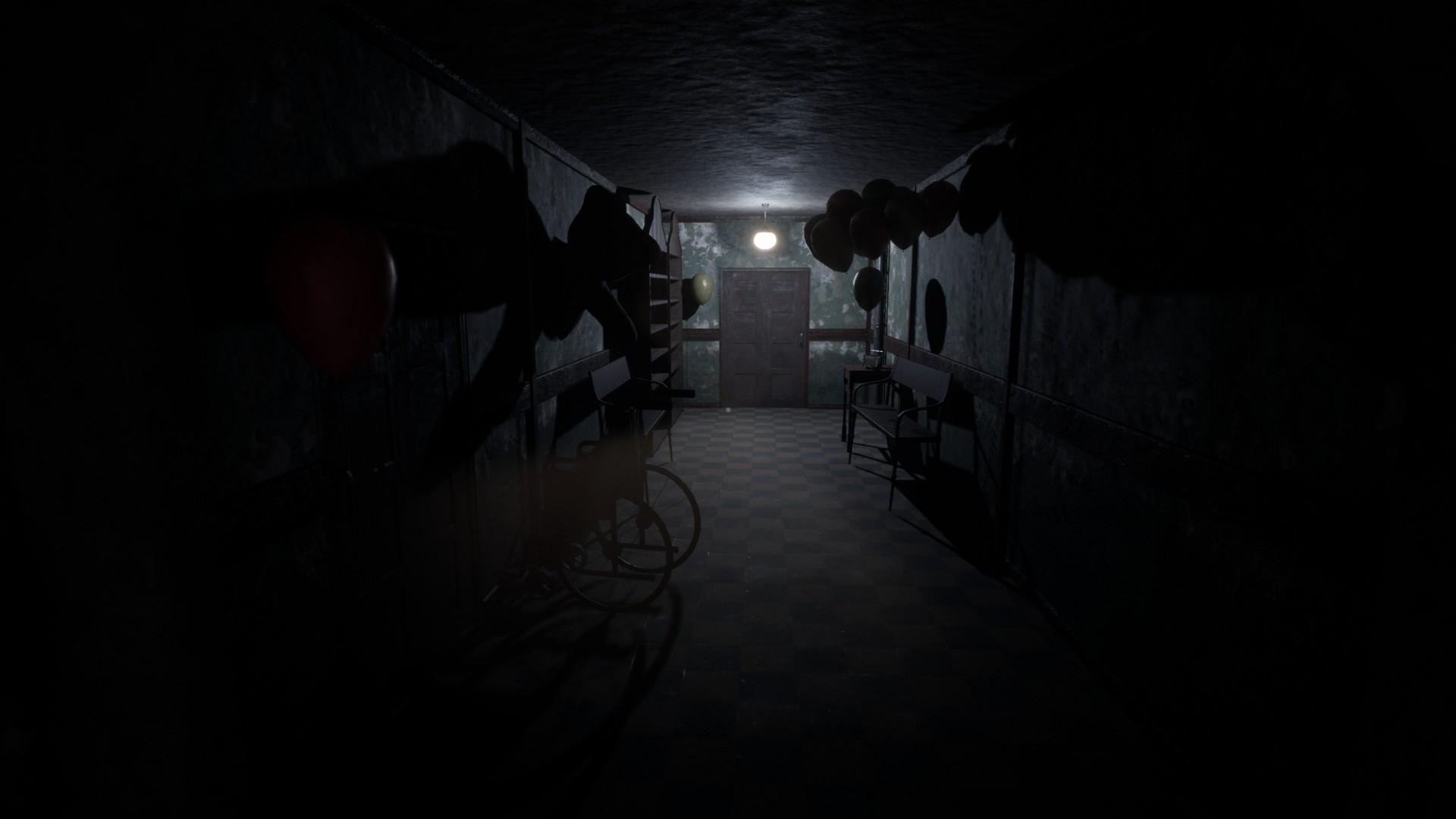 Alan Sharp - El Sanatorio