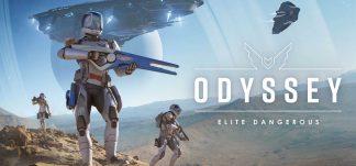 Elite Dangerous: Odyssey, disponible desde hoy para PC