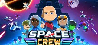 Análisis de Space Crew – Estrategia espacial