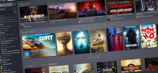 ¿Por qué amasamos miles de juegos en Steam?