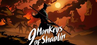 Análisis de 9 Monkeys of Shaolin