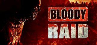 Análisis Bloody Raid – Cazadores e infectados