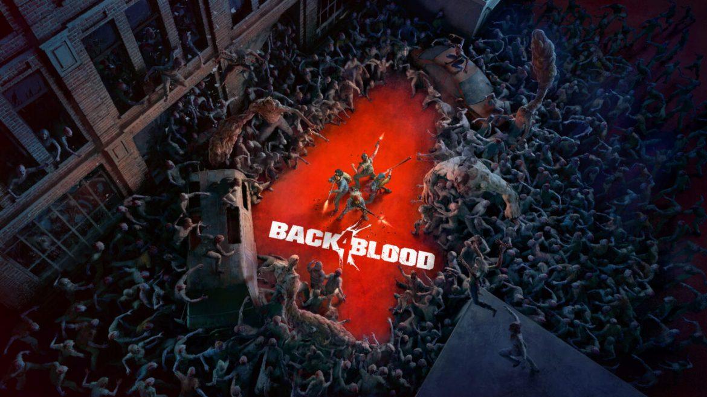 Back 4 Blood nos muestra a sus exterminadores y tipos de enemigos en un nuevo tráiler