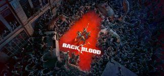 Nuevo Tráiler de Back 4 Blood