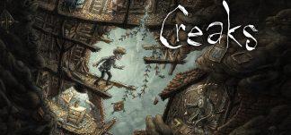 Análisis de Creaks