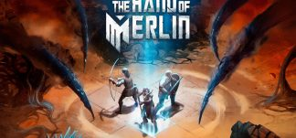 Análisis de The Hand of Merlin – Vuelta a Camelot