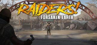 Análisis de Raiders! Forsaken Earth – Vive el Apocalipsis.