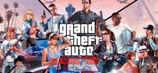 Ya tenemos fecha para la llegada de GTA Online a PlayStation 5 y Xbox Series X|S