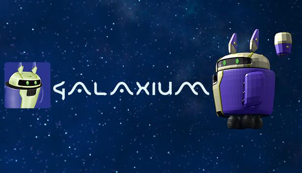 GALAXIUM Gratis en Steam