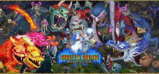Análisis de Ghosts 'n Goblins Resurrection