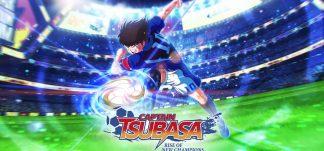 Análisis de Captain Tsubasa: Rise of New Champions