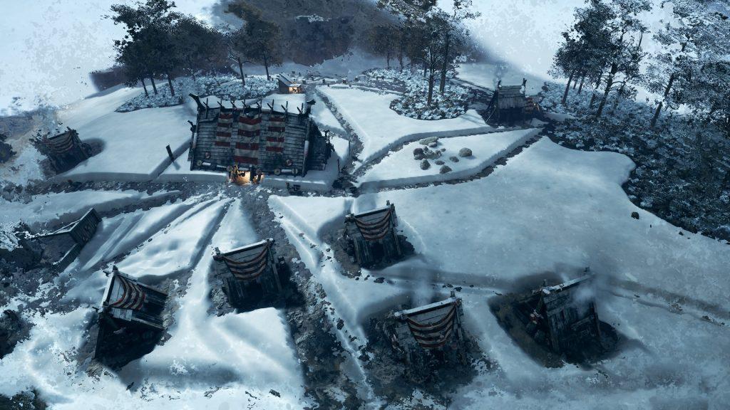 Frozenheim-edificios