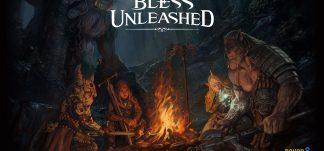 ¡Prueba la beta de Bless Unleashed!