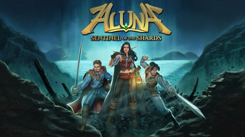 Aluna: Sentinel of the Shards se estrena en PC y Switch