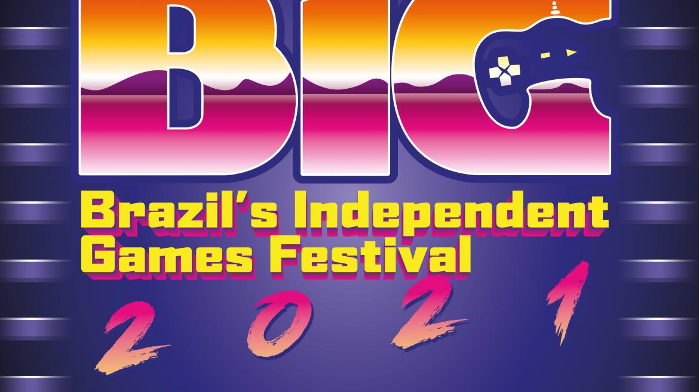 Se celebra BIG Festival, el festival de juegos indie más grande de América Latina