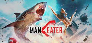 Maneater por 8,91€ – Mínimo Histórico  – Steam